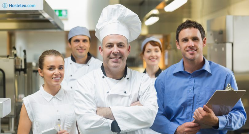 Encontrar trabajo en hostelería y turismo