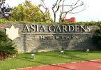 Asia Gardens busca personal de cocina