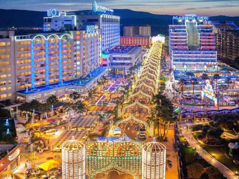 Personal de hostelería en Valencia para Hoteles Marina d´Or