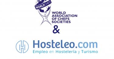 Hosteleo web de empleo para Cocineros