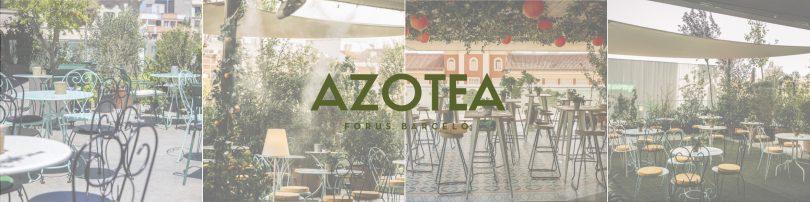 Cocineros camareros y barman en Madrid para Grupo Azotea