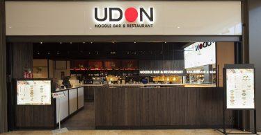 UDON busca Directores/as para sus Restaurantes en Madrid