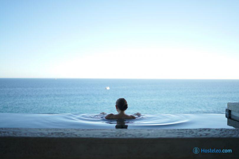 Oferta de trabajo en Spa Hotel Akelarre 5* en San Sebastian