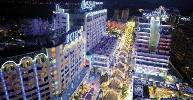 Hoteles Marina dÓr busca Jefe de Cocina y Maitre para arrocería en Valencia