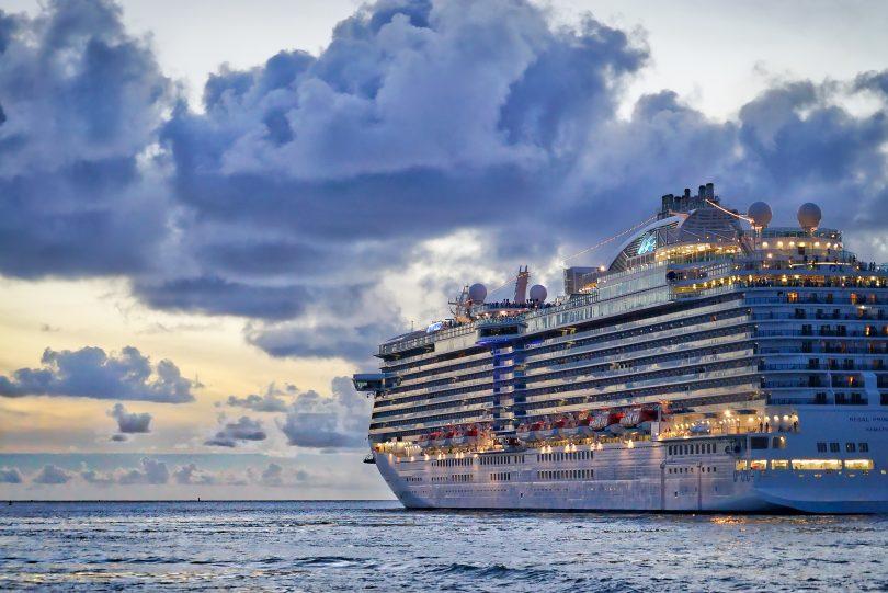 diferentemente mayor selección de comprar baratas 100 vacantes de empleo para trabajar en Cruceros en ...