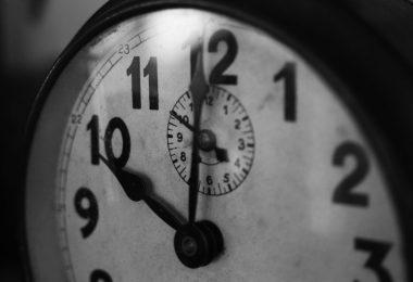 registra las horas hosteleria