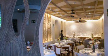 Grupo Paraguas busca Maitre y Barman/Barwoman para su nuevo restaurante en Madrid