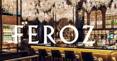 Feroz busca camareros extras para su lujoso restaurante en Barcelona