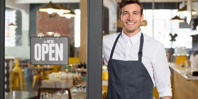 Ofertas de trabajo de camarero con Hosteleo