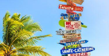 Agente de viajes el perfil más demandado este verano