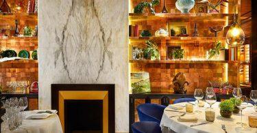 El galardonado Huerta de Carabaña busca camareros para su restaurante en Madrid