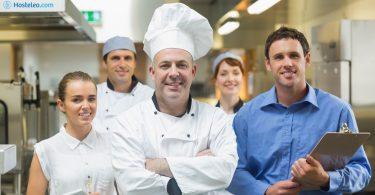 Ofertas de empleo de hostelería en Zaragoza