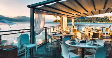 ¿Qué tenemos que hacer para escoger un buen restaurante en verano?