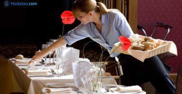 Camareros para Restaurante Urogallo en Madrid