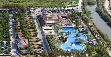 vacantes de empleo de Cocinero para Marjal Resorts en Tarragona
