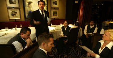 Jefe /a de Sala para Restaurante Gastronómico en Salamanca