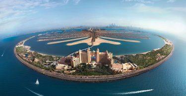 Ofertas de trabajo en hotelería y turismo de lujo en Oriente Medio