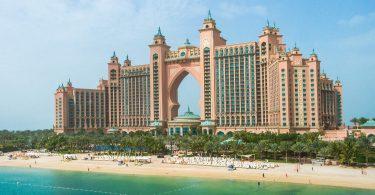 Ofertas de trabajo en Hotel Atlantis The Palm en Dubai