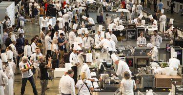 España busca su representante para el certamen culinario Bocuse d'or ESTONIA 2020