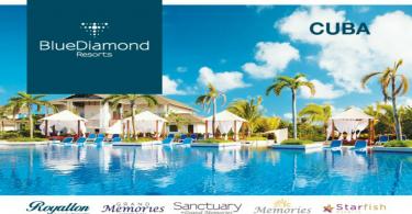 Blue Diamond Resorts busca chefs ejecutivos para sus hoteles en Cuba