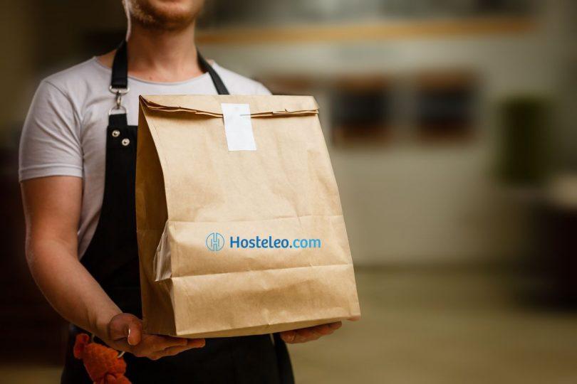 La Bomba Bistrot busca perfiles de cocina para su nuevo proyecto de envío a domicilio
