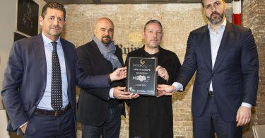 Heart Ibiza gana la primera Gastromoon de España y Europa