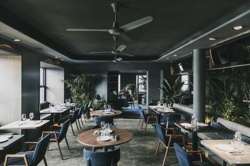 Grupo Cañadio busca personal de Sala y Cocina