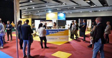 Gran éxito del II Horeca Talent Marketplace en HIP 2020