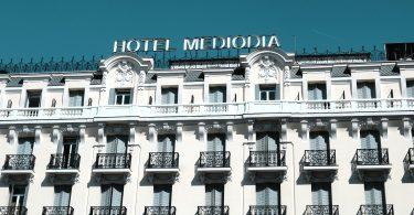 El impacto de la crisis del coronavirus en el sector turístico español