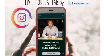 «Food for Heroes» la solidaridad de las empresas hosteleras en la crisis del coronavirus