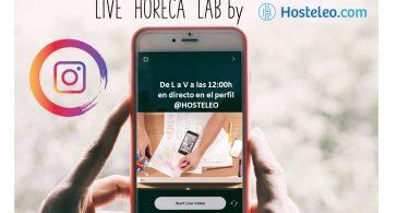Digitalización y logística en la hostelería española