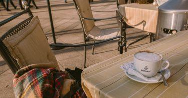 Las medidas de la nueva normalidad en restaurantes y bares en Madrid