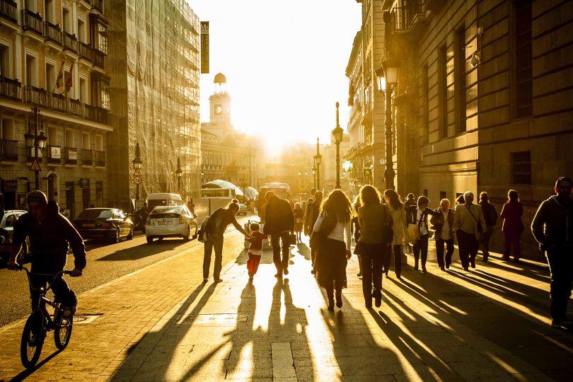 Trabajo en Madrid: nuevas ofertas de empleo en hostelería