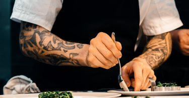 Trabajo en cocina: nuevas ofertas de empleo