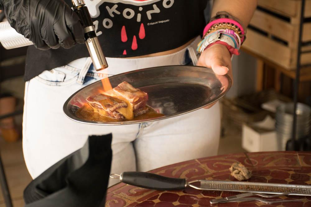 Los Grupos de Restauración siguen ofreciendo trabajo en Madrid