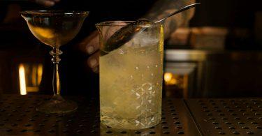Trabajo de director de restaurante y bartender en Grupo Zoko