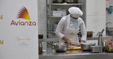 La carne de ave en el delivery, Avianza Challenge 2020
