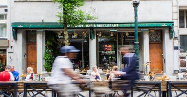 Las tendencias de la hostelería española en el 2021