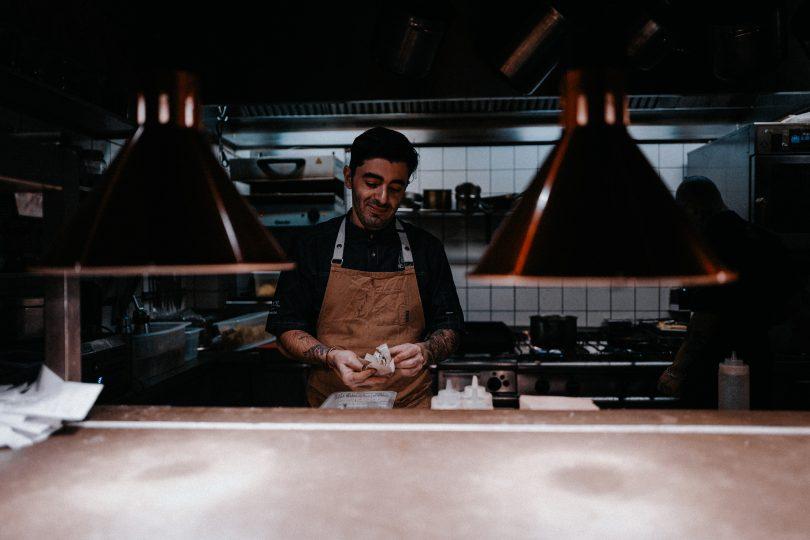 Nuevas oferta de trabajo en Cocina