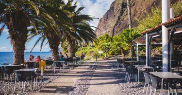 Los restaurantes en Andalucía vuelven a ofrecer empleo