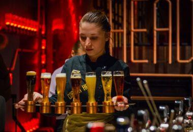 Se activa el empleo en hostelería en Madrid