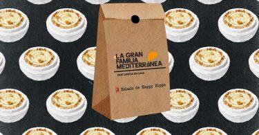 Nuevas ofertas de trabajo en delivery con La Gran Familia Mediterránea