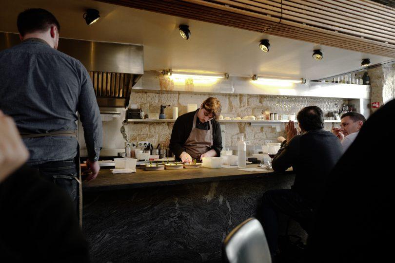 Trabajar en restaurantes con estrella Michelin