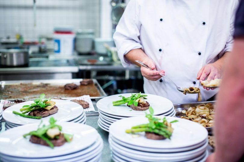 10 vacantes de empleo de cocinero en Barceló Hoteles