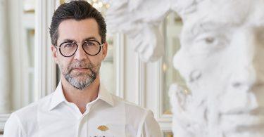 El chef con tres Estrellas Michelín Quique Dacosta busca cocineros para sus restaurantes